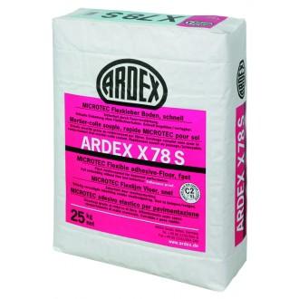 Ardex X78S Microtec Flexkl. Boden (25kg)