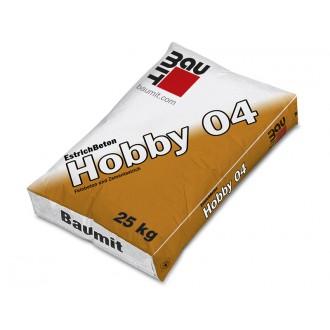 Baumit Estrichbeton HOBBY 04 25 kg