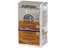 Ardex G9S Fugenmörtel Flex 5kg silbergr.