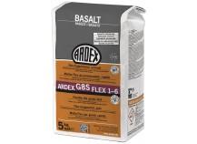 Ardex G8S Fugenmörtel Flex 5kg basalt