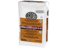 Ardex G8S Fugenmörtel Flex 12,5kg basalt