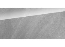 Feinsteinzeug 30x60 grau poliert