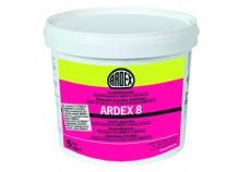 Ardex 8 Dichtmasse (5kg) Dispersion