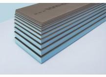 Wedi Bauplatte 1250x600x 4 mm