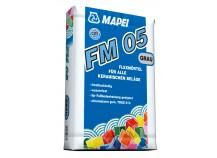 MAPEI FM05 Flexmörtel 25 kg C2TE