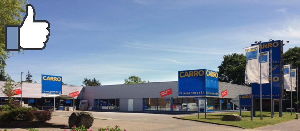 Carro Fliesenmarkt Flensburg