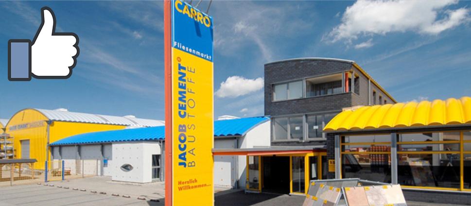 Carro Fliesenmarkt Neubrandenburg