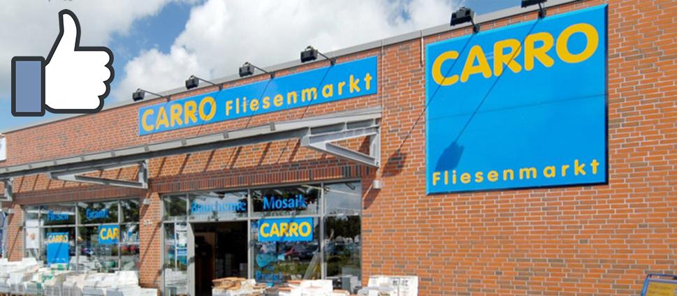 Carro Fliesenmarkt Rendsburg