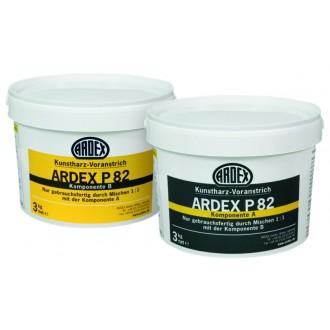 """Ardex P 82 (je 3kg) """"Komp. A+B"""""""