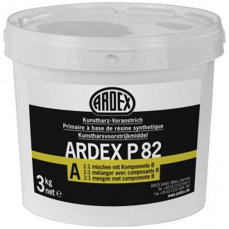 """ARDEX P 82 """"KOMP. A+B"""" JE 3 KG"""