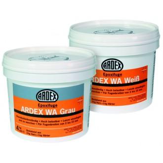 Ardex WA grau (4kg) Epoxifuge