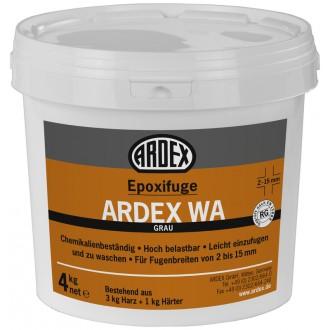 ARDEX WA GRAU EPOXIFUGE 4 KG