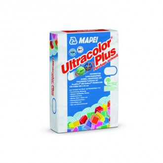 MAPEI-ULTRACOLOR PLUS (5KG) NR.100