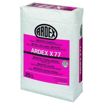 ARDEX X77 MICROTEC FLEXKLEBER 25 KG