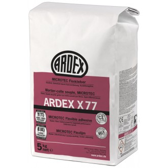 ARDEX X77 MICROTEC FLEXKLEBER 5 KG