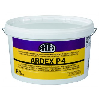 Ardex P4 Multifunktionsgrundierung 8 kg