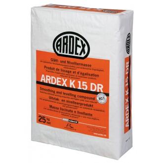 Ardex K15 DR Glätt-u.Nivelliermasse 25kg
