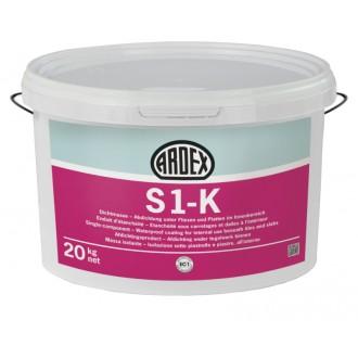 ARDEX S 1-K DICHTMASSE 4 KG