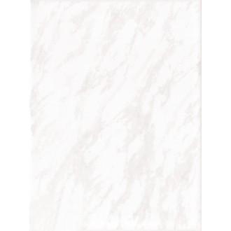 Wandfliese 15x20 grau glänzend