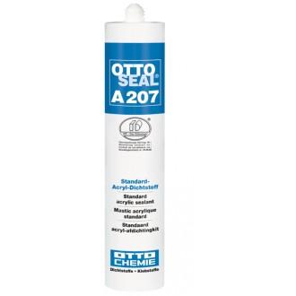 OTTOSEAL A-207 C01 WEISS 300ML
