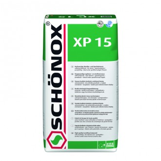 Schönox XP15 Spachtelmasse 25kg