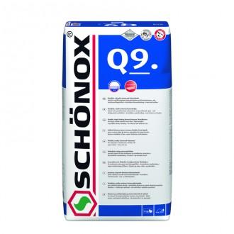 Schönox Q9 25kg Sack Universalkleber