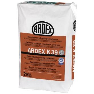 ARDEX K39 MICROTEC BODENSPACHTELM.25 KG