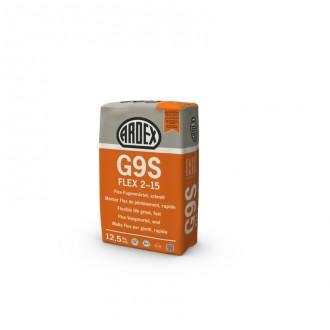 ARDEX G9S FUGENMÖRT.FLEX 12,5 KG GRAU