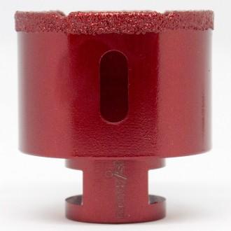 TrockenFliesenbohrkrone PG750X M14 Ø58mm