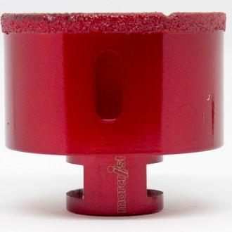 TrockenFliesenbohrkrone PG750X M14 Ø68mm