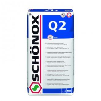 SCHÖNOX Q2 25 KG