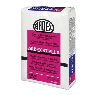 Ardex S 7 PLUS Flex.Dichtschlämme 15kg