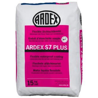 ARDEX S 7 PLUS FLEX.DICHTSCHLÄMME 15 KG