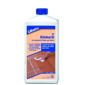 Lithofin KF Klinker÷l 1 Liter