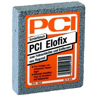PCI-ELOFIX SCHLEIFBLOCK 20X65X80 MM
