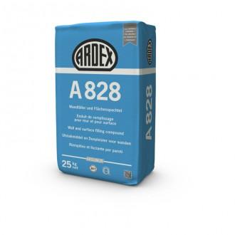 ARDEX A828 WANDFÜLLER 25 KG