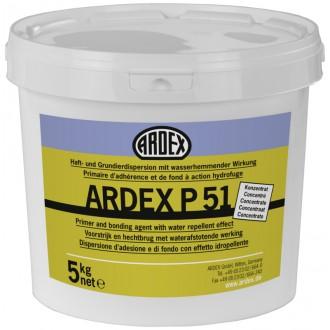 ARDEX P 51 GRUNDIERDISPERSION 5 KG
