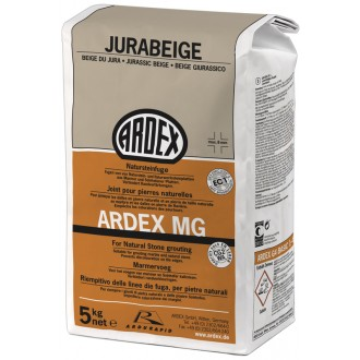 ARDEX MG JURABEIGE MARMORFUGE 5 KG