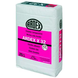 ARDEX X32 FLEXMÍRTEL C2FTS1 25 KG
