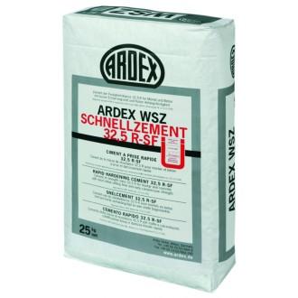 Ardex WSZ (25kg) Schnellzem. 32,5 R-SF