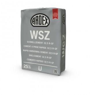 ARDEX WSZ SCHNELLZEM. 32,5 R-SF 25 KG