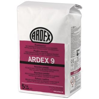 ARDEX 9 DICHTMASSE REAKTIVPULVER 5 KG