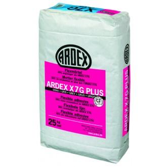 ARDEX X7G PLUS FLEXMÖRTEL 25 KG