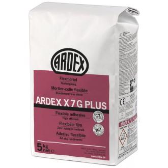 ARDEX X7G PLUS FLEXMÖRTEL 5 KG