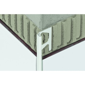 Schlüter JOLLY-P-Profil W100 weiss
