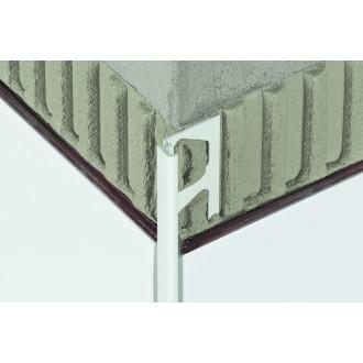 SCHLüTER JOLLY-P-PROFIL W 125 WEIß