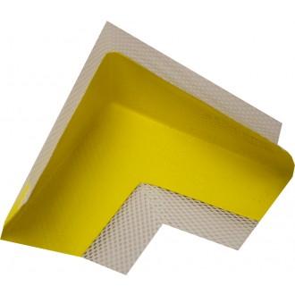 Innenecke VK gelb