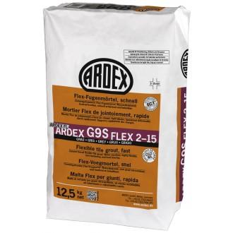 Ardex G9S Fugenmörtel Flex 12,5kg grau