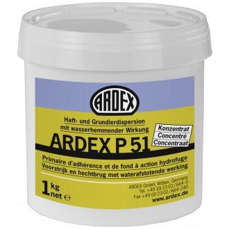 Ardex P 51 (1kg) Grundierdispersion