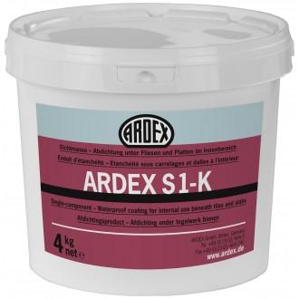 Ardex S 1-K Dichtmasse 4kg